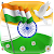 Elegant India Trio Flag Theme file APK for Gaming PC/PS3/PS4 Smart TV