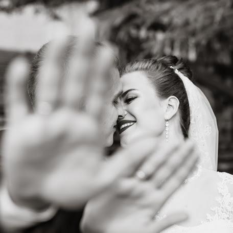Свадебный фотограф Катерина Фицджеральд (fitzgerald). Фотография от 19.07.2018