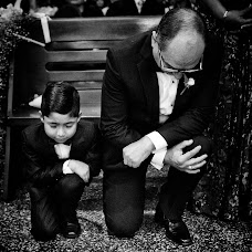 Wedding photographer Jamil Valle (jamilvalle). Photo of 26.09.2017
