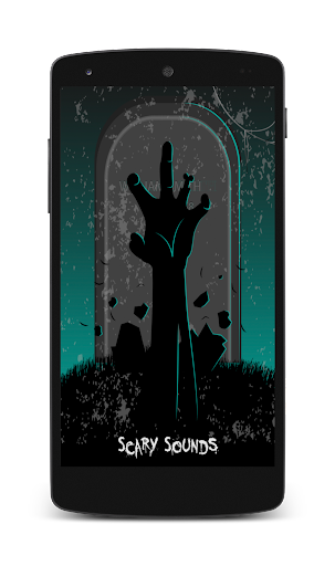 Scary Sounds RingTones 2015