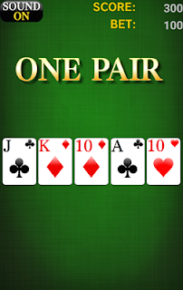Poker [card game] screenshot 01