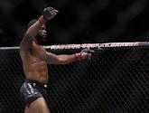 ? UFC 235 : Jones invincible, Woodley vaincu, les débuts controversés d'Askren, le KO de folie de Walker...