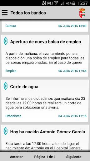 Montemayor de Pililla Informa