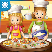 Crazy Kitchen Fever: Cooking Game && Kitchen Games
