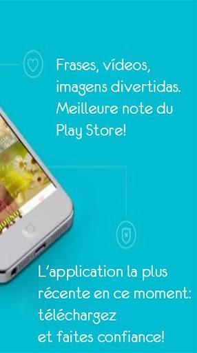 Bonjour, Bonne apru00e8s-midi, Nuit, Bonsoir, Amour 1.1.0 screenshots 2