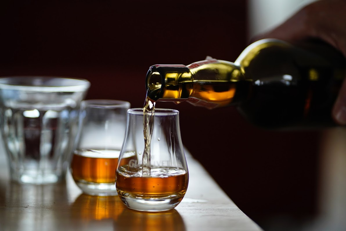 scotch experience escocia