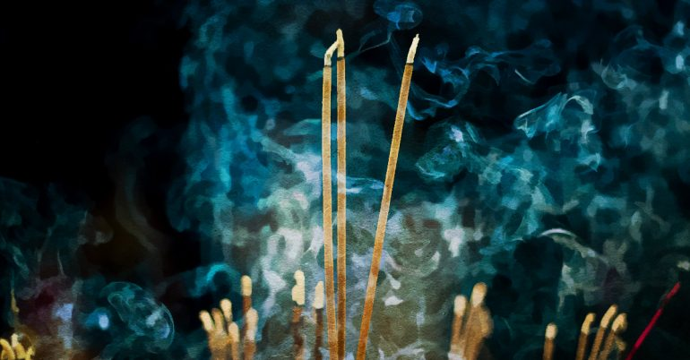 10 Serious Side Effects Of Burning Incense Sticks