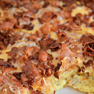 Spicy Breakfast Casserole Recipes