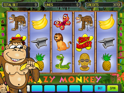 Crazy Monkey Deluxe Apk Latest Version Download For Android 1