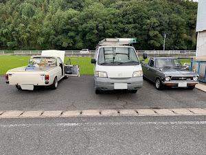 サニートラック  平成元年式  デラックスのカスタム事例画像 Hokka !!さんの2019年09月18日21:01の投稿