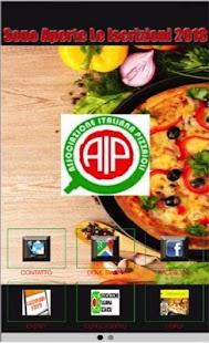 Associazione Italiana Pizzaioli - náhled