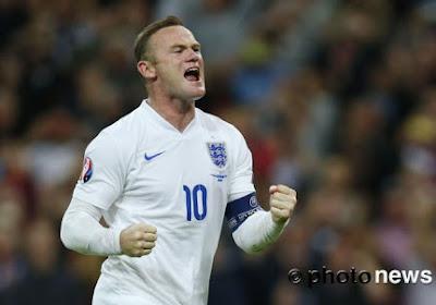 Rooney de retour pour la grosse semaine de Manchester United?