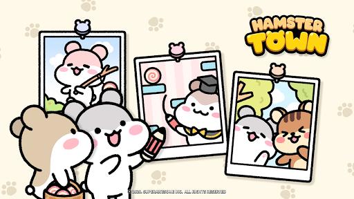 Hamster Town screenshot 6