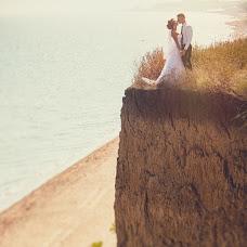 Wedding photographer Maksim Dushkin (madmaxh7). Photo of 29.08.2017
