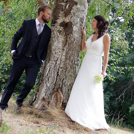 Wedding photographer Thierry Kempe (kmpphotographie). Photo of 09.09.2016