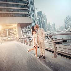 Wedding photographer Kristina Sheremet (Sheremet). Photo of 10.12.2018