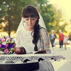 Wedding photographer Roman Kuznecov (kurs). Photo of 31.10.2014