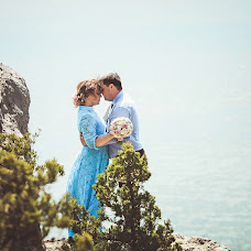 Wedding photographer Vadim Labinskiy (VadimLabinsky). Photo of 04.06.2016