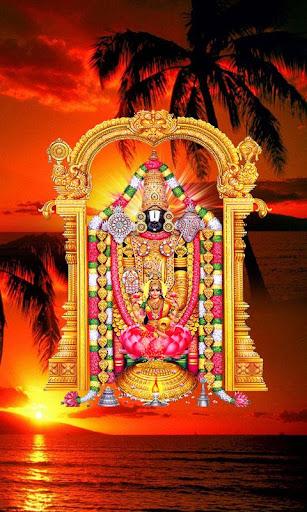 22+ 3D Wallpapers Of Lord Venkateswara Download