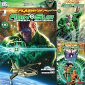 Flashpoint: Abin Sur the Green Lantern (2011)