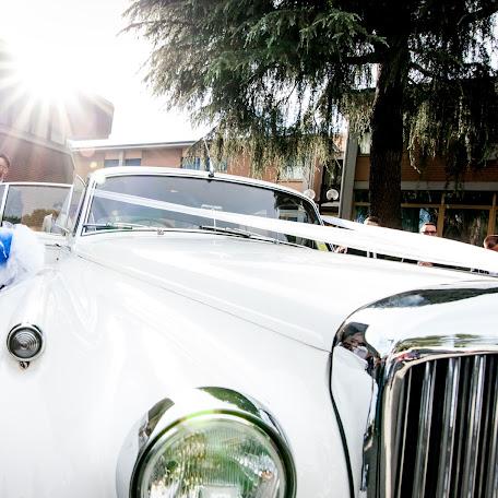 Wedding photographer Gioacchino Milo (GioacchinoMilo). Photo of 17.07.2016