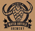 Logo of Water Buffalo Tan Lines Pale Ale