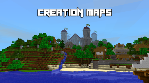 Mini Craft 3D : Virtual New World Survival 688 screenshots 2