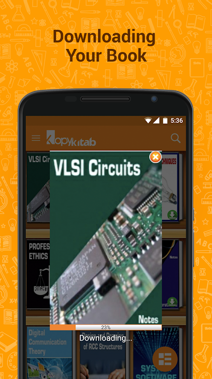 VTU Notes Engineering & Mgmt – (Android Εφαρμογές) — AppAgg