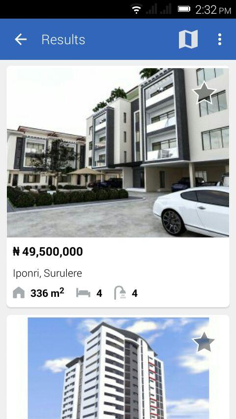 Jumia House: Buy & Rent Homes- screenshot