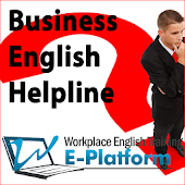 Business English Helpline