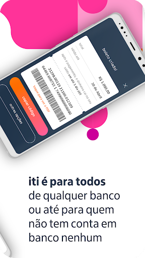 iti Itau00fa | seu jeito de pagar e receber  screenshots 2