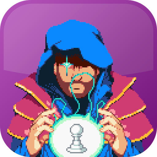 Moveless Chess 解謎 App LOGO-硬是要APP