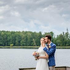 Wedding photographer Oleg Kurochkin (OlegKurochkin). Photo of 30.12.2015