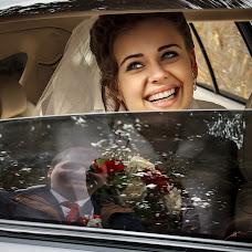 Wedding photographer Viktoriya Golosnyak (tori0609). Photo of 13.11.2016