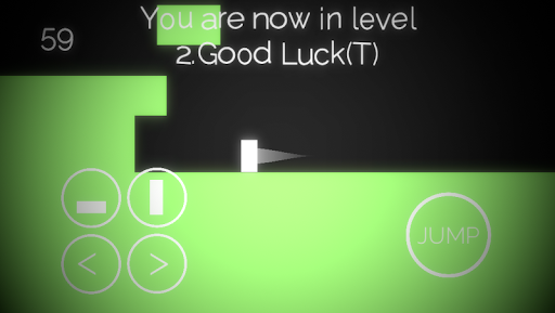 TooHard screenshot 2