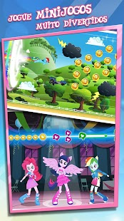 MY LITTLE PONY screenshot