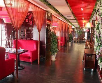 Shiyan Vienna International Hotel