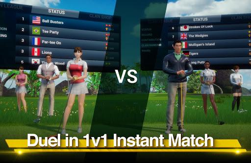 Perfect Swing - Golf screenshots 9
