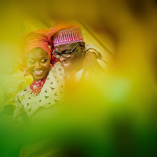 Wedding photographer Segun Olotu (segunolotu). Photo of 15.08.2015