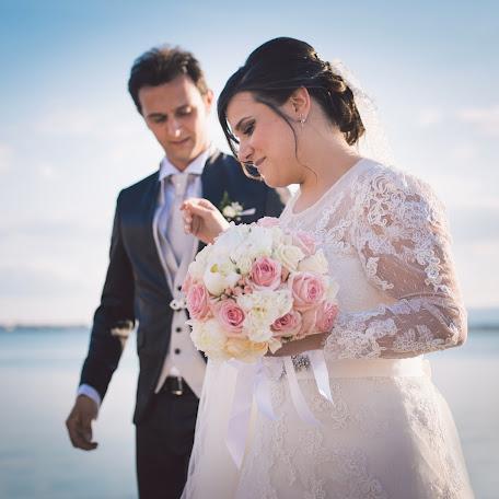 Wedding photographer Laura Messina (lauramessina). Photo of 01.10.2017