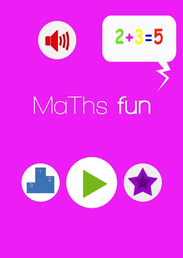 Game maths fun
