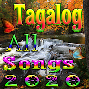 Tagalog All Songs
