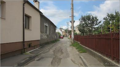 Photo: Turda - Str. Cloşca - 2018.07.19