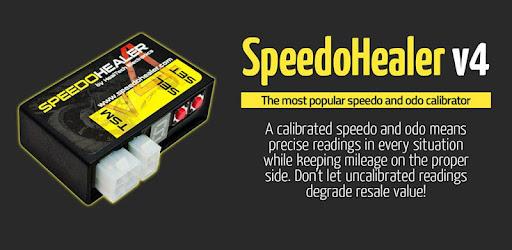 Speedo Healer Calculator - Apps on Google Play