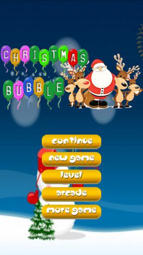 Bubble Christmas 2015