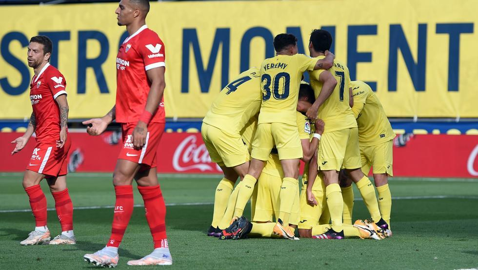 Villarreal đang có tinh thần thi đấu rất tốt