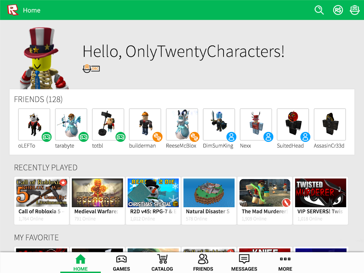 Online Games Like Roblox No Download