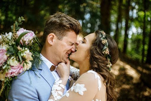 Wedding photographer Petr Wagenknecht (wagenknecht). Photo of 10.07.2019