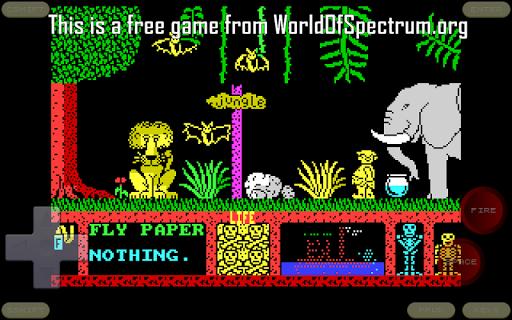 Speccy - Complete Sinclair ZX Spectrum Emulator screenshots 10