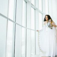 Wedding photographer Semen Andreev (treyder). Photo of 19.08.2018